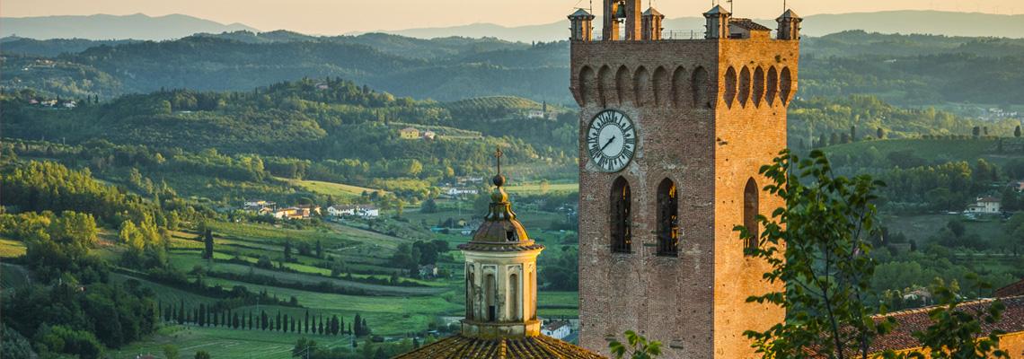 tuscany-tower-sunset