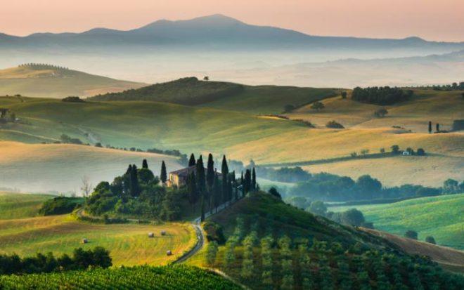 tuscanylandscape3