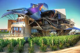 Spain's Rioja Region